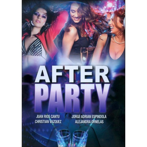 After Party (Widescreen)