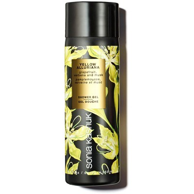 Sonia Kashuk® Yellow Alluriana Shower Gel - 8.4 oz
