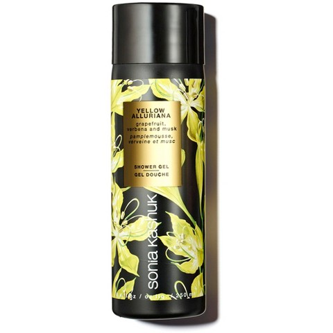 Sonia Kashuk® Yellow Alluriana Shower Gel - 8.4 oz