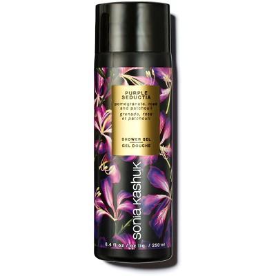 Sonia Kashuk® Purple Seductia Shower Gel - 8.4 oz