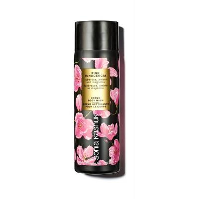 Sonia Kashuk® Pink Innocencia Crème Body Wash - 8.4 oz