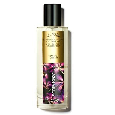 Sonia Kashuk® Purple Seductia Eau de Toilette - 3.4 oz