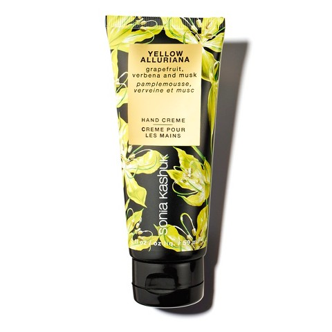 Sonia Kashuk® Yellow Alluriana Hand Crème
