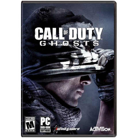 Call of Duty: Ghosts (PC Game)