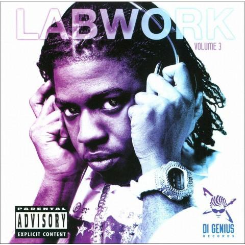 Labwork, Vol. 3 [Explicit Lyrics]