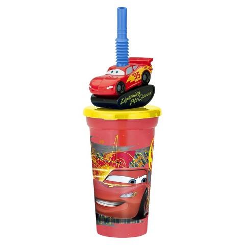 Zak Cars Buddy Sipper Cup Set of 2