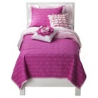 Circo® Pretty Pink Goodnight Collection