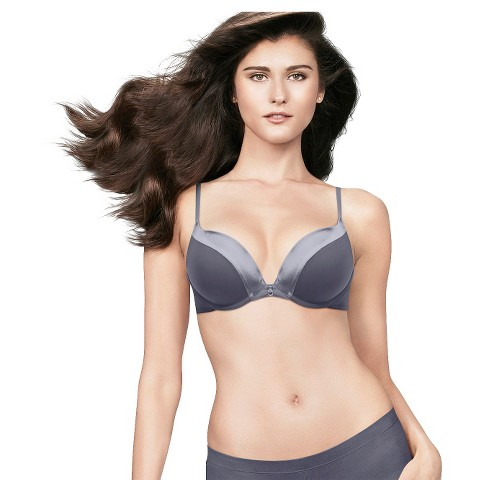 Maidenform® Self Expressions® Women's Satin Push-Up Bra 5646