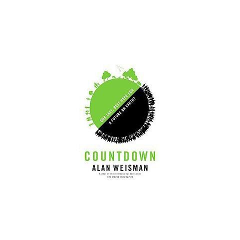 Countdown (Hardcover)