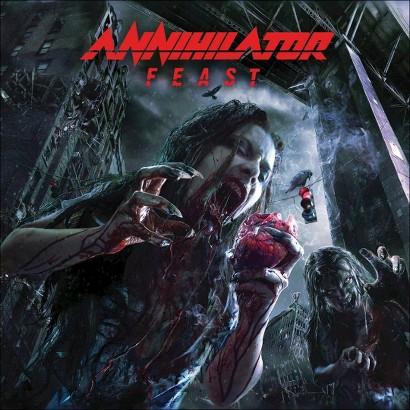 Feast (Bonus Disc)