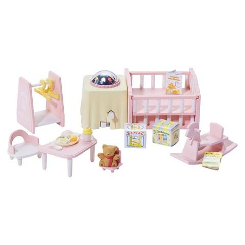 Image Result For Baby Doll Nursery Seta