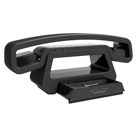Swissvoice Bluetooth Headset for iPad®/Tablets - Black (BH01i)