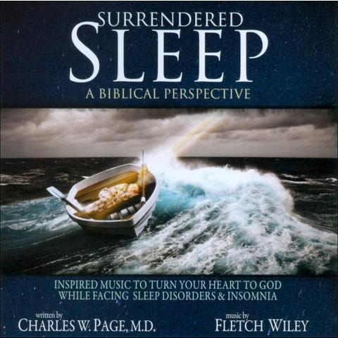 Surrendered Sleep