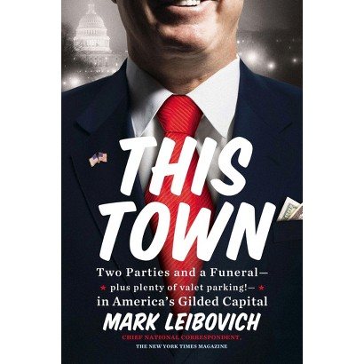 This Town (Hardcover)