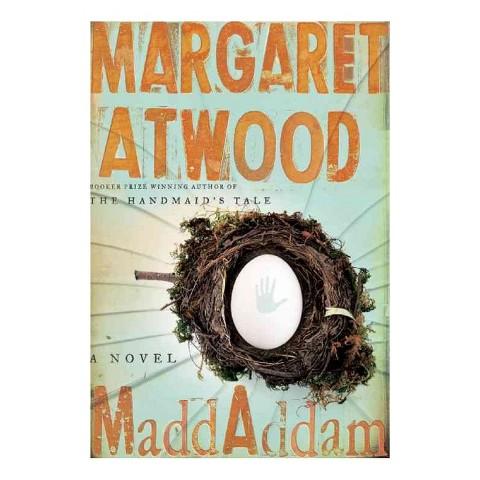 Maddaddam (Hardcover)