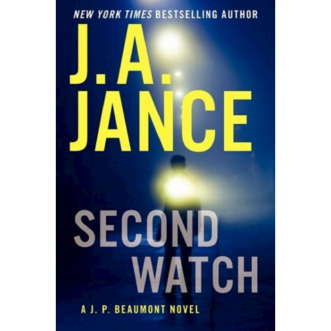 Second Watch (Hardcover)