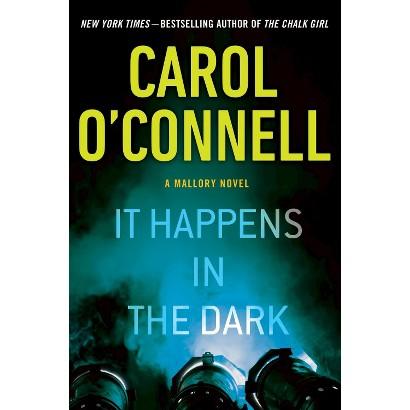 It Happens in the Dark (Hardcover)