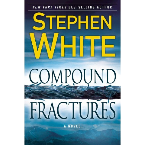 Compound Fractures (Hardcover)