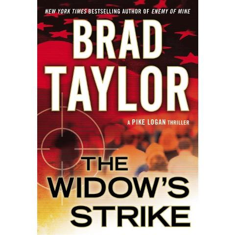The Widow's Strike (Hardcover)