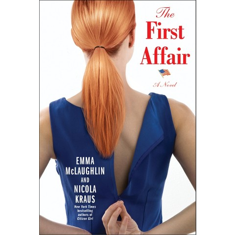 The First Affair (Hardcover)