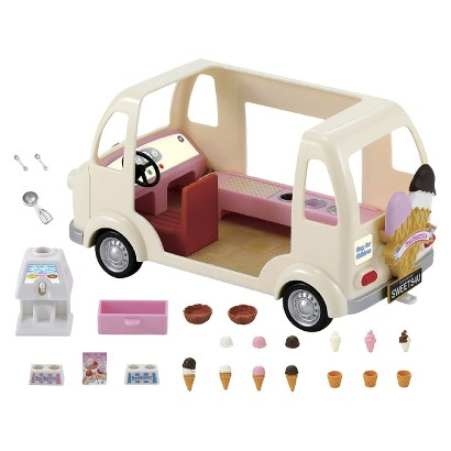 Calico Critters Collection