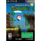 Terraria Collector's Edition (PlayStation 3)