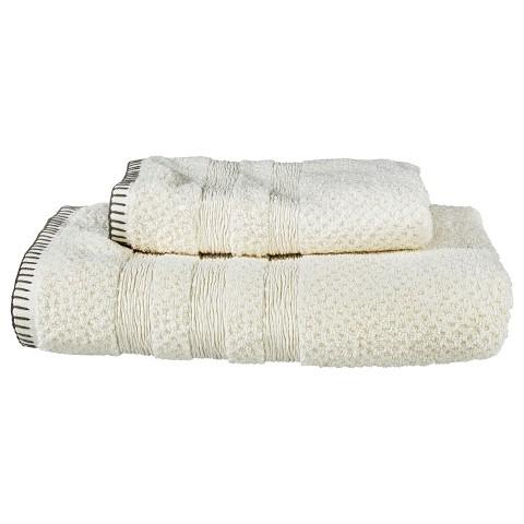 Threshold™ Texture Towel Set