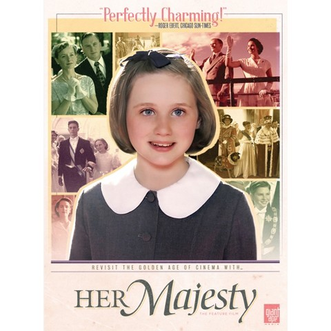 Her Majesty (Widescreen)
