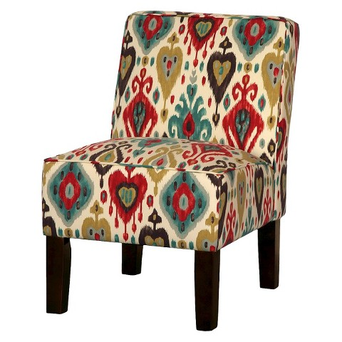 Burke Slipper Chair