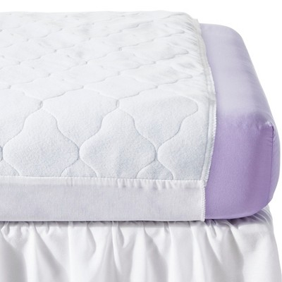 Bargoose Baby & Toddler Mattress Pad