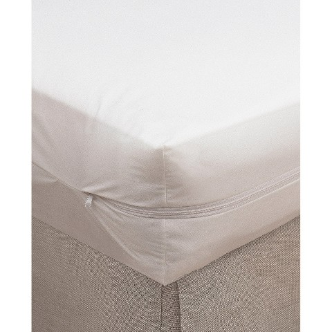 Bargoose Allergen Free Pristine® Zippered Crib Mattress Cover