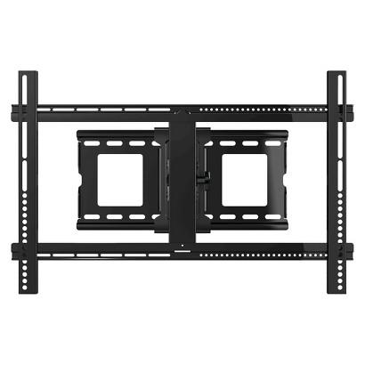 """Sanus Full Motion Tilting Wall Mount for Large TVs 32""""-70"""" - Black (ALF113-B1)"""