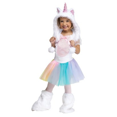 Infant/Toddler Unicorn Costume