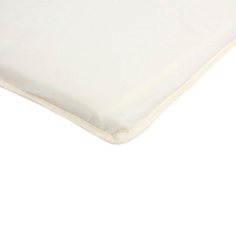 Arm's Reach 100% Cotton Original Co-Sleeper Sheet - Natural