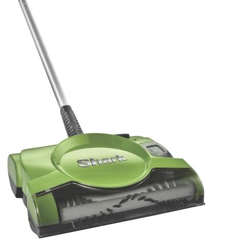 Shark® 10'' Rechargeable Floor & Carpet Sweeper