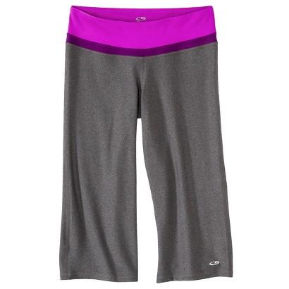 C9 by Champion® Women's Advanced Performance Capri Pants - Assorted Colors