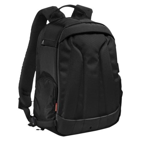 Manfrotto Veloce III Backpack Camera Bag Camera Bag - Black (MB SB390-3BB)