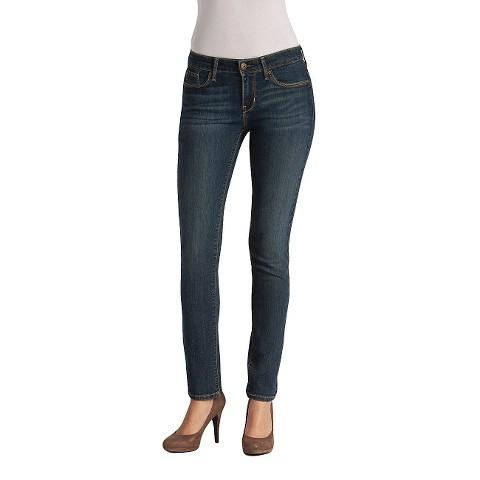 dENiZEN® Women's Essential Stretch Skinny Jean - Grace