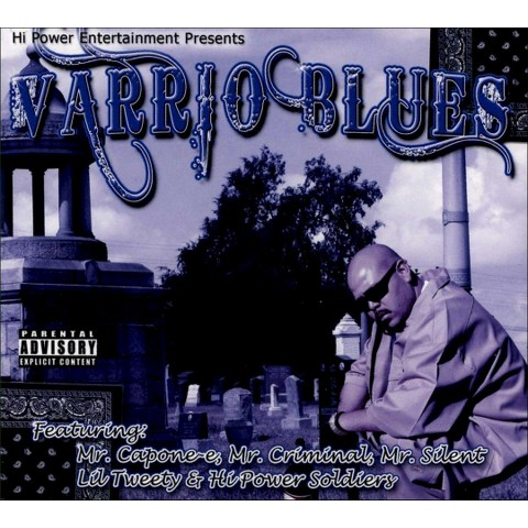 Varrio Blues [Explicit Lyrics]