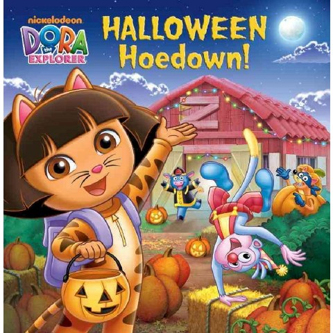 Halloween Hoedown! (Paperback) by Molly Reisner
