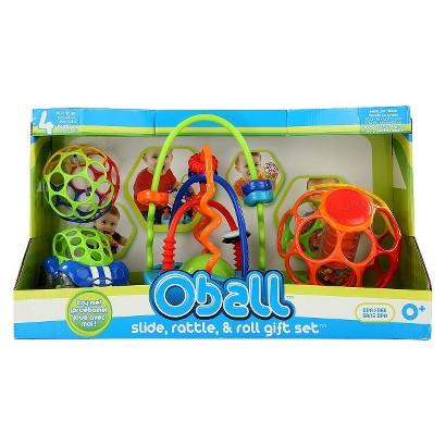 OBALL™ HOLIDAY GIFT SET - ASSORTED