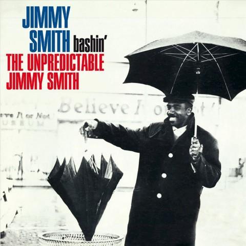 Bashin/Jimmy Smith Plays Fats Waller (Remastered)