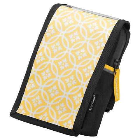 Schwinn Phone Case- Yellow
