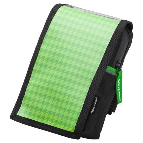 Schwinn Phone Case- Green