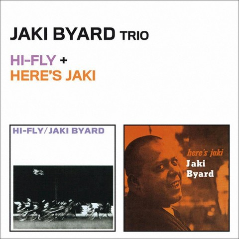 Hi-Fly/Here's Jaki (Remastered)