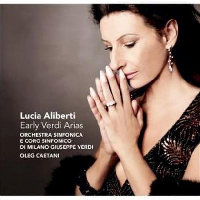 Early Verdi Arias