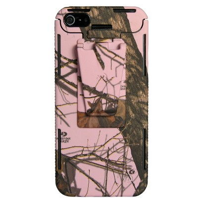 Connect Case Cell Phone Case for iPhone®5 - Multicolor (CNT-IP5-34)