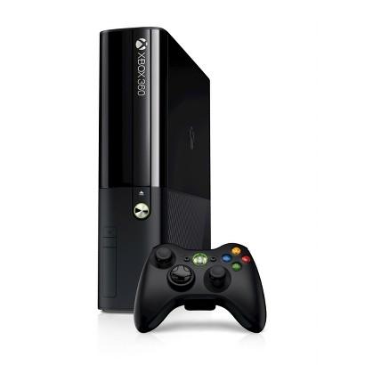 Xbox 360 4GB Console (Xbox 360)