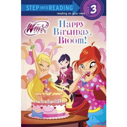 Happy Birthday, Bloom! (Paperback)