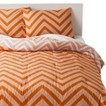 Room Essentials® Dot Chevron Comforter Set